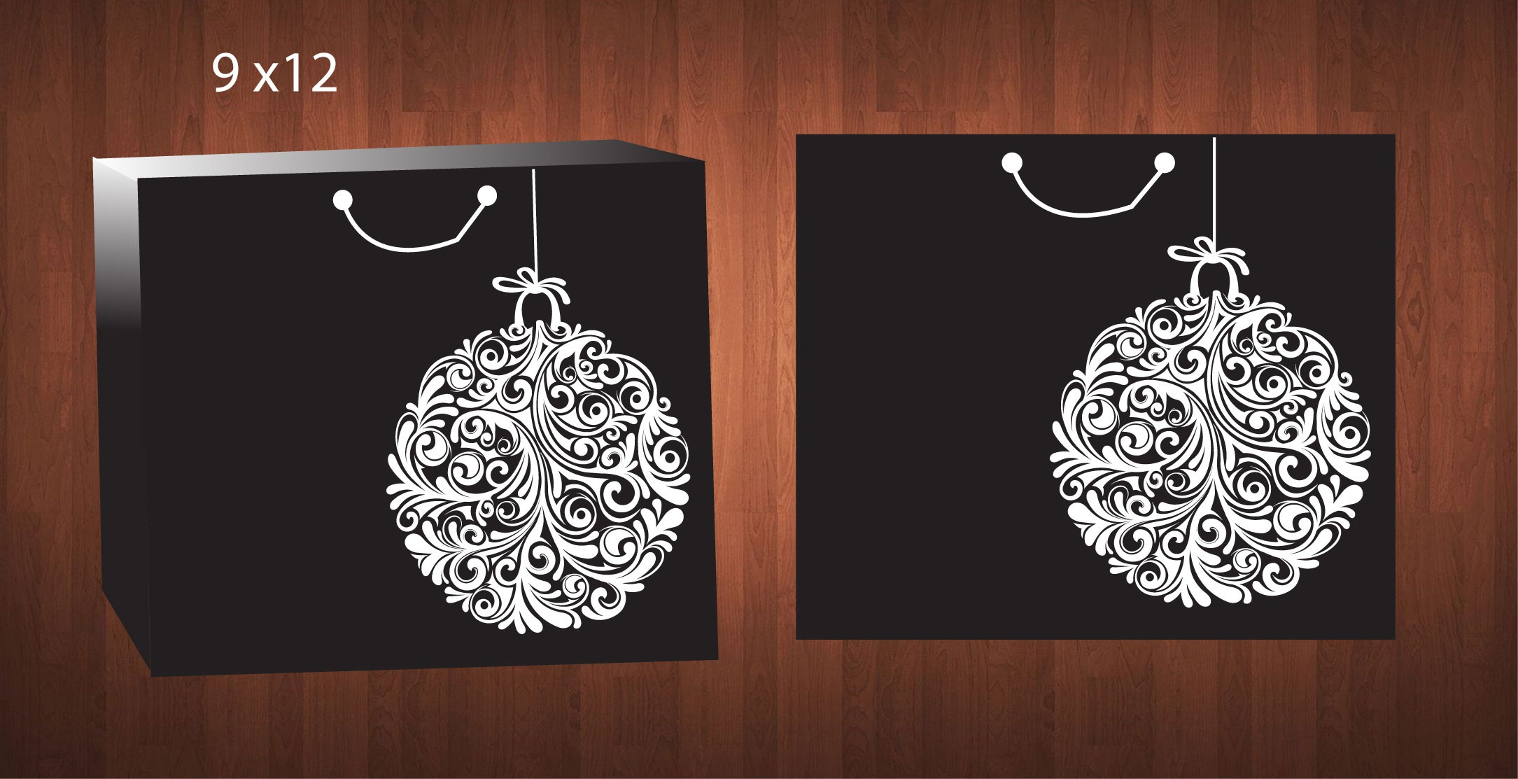 Attractive shopping bag designs | Best shopping bag design company