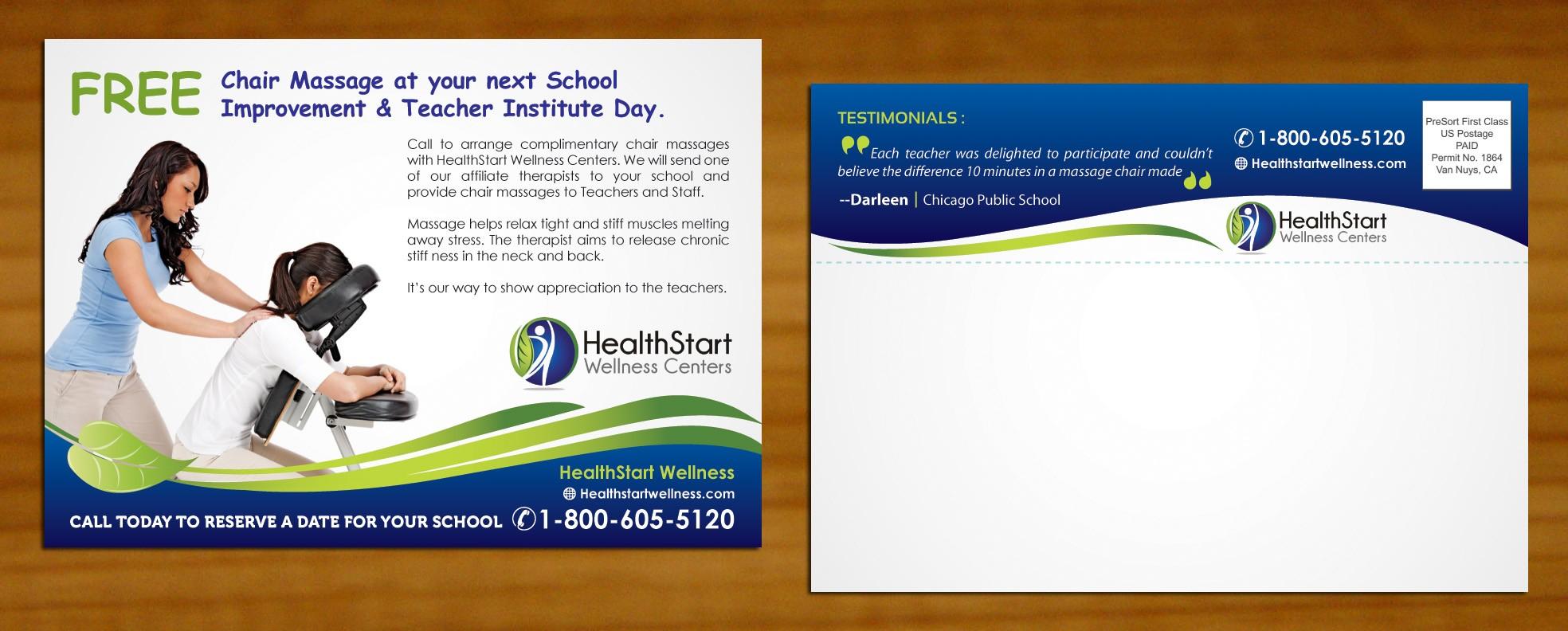 Best Postcard Design Company Affordable Postcard Design