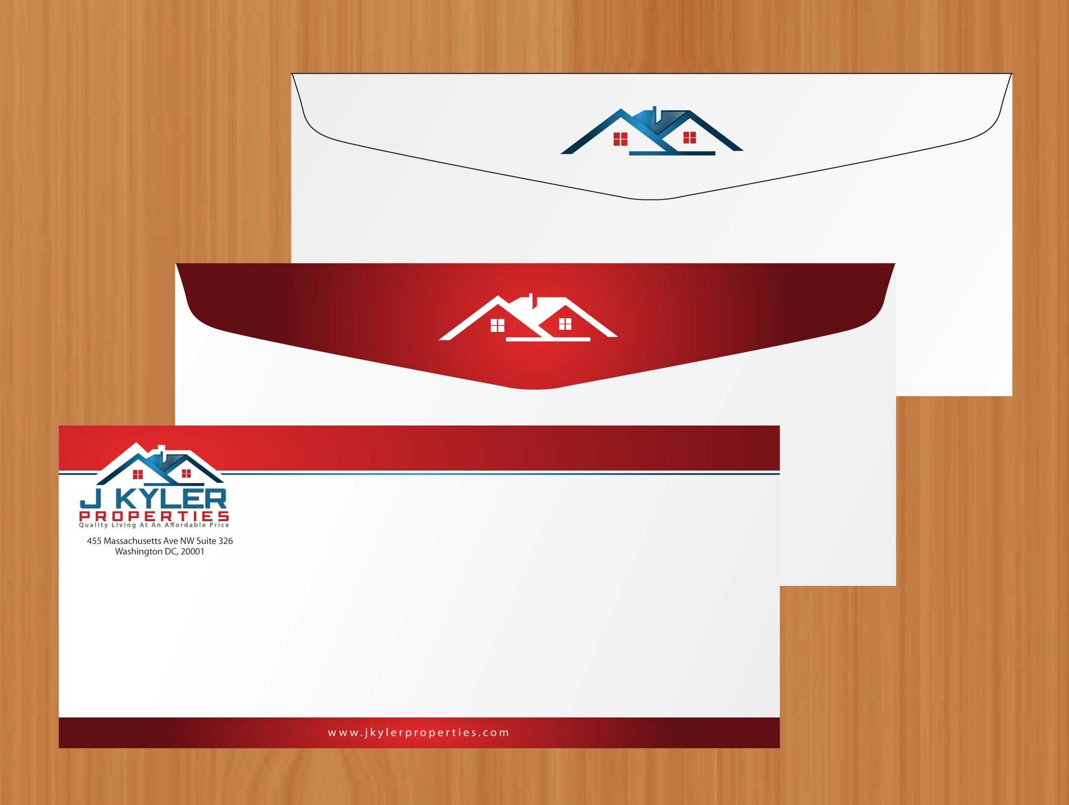 Cheap envelope design service provider | Reliable envelope design ...